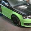 04 - Audi S3 Teilverklebung