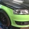 05 - Audi S3 Teilverklebung