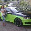 06 - Audi S3 Teilverklebung