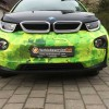 02 - BMW i3 Teilverklebung mit Digitaldruck
