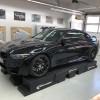 02 - BMW M4 Matte Indigo Vorher