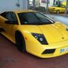 02 - Lamborghini Murcielago Weiss Glanz ohne Folierung