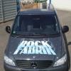 03 - VW T5 Rockfabrik Vollverklebung