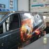 06 - VW T5 Rockfabrik Vollverklebung